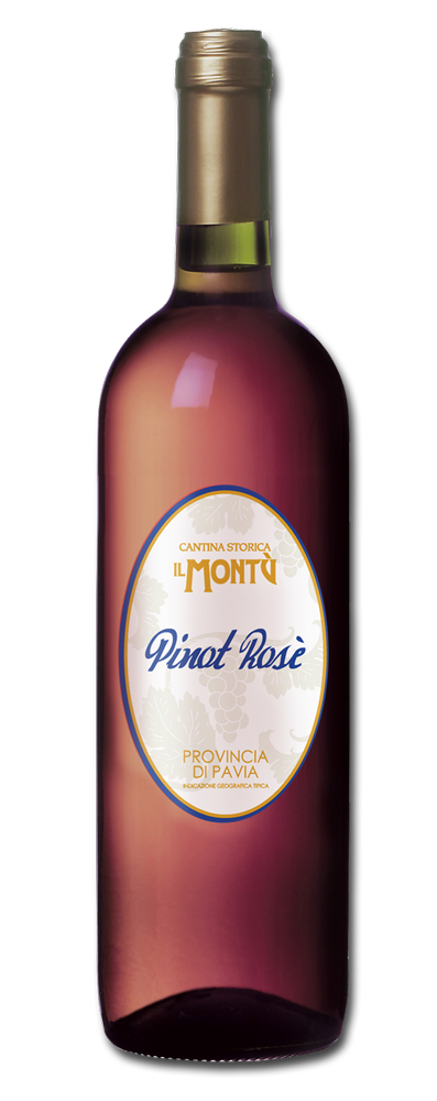 Pinot rose igt fermo