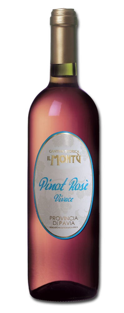 Pinot rose igt vivave