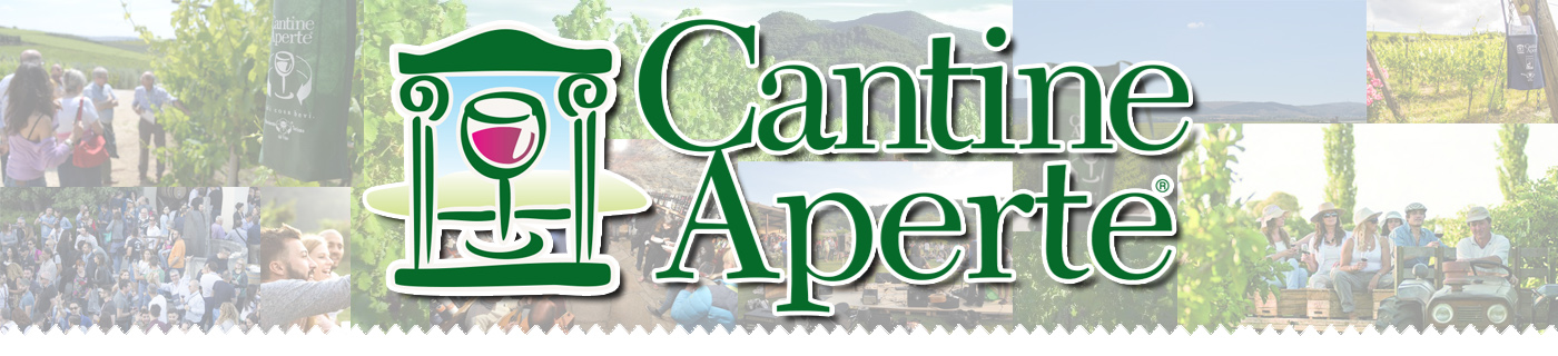 Cantine Aperte 2019 - 1-2 giugno